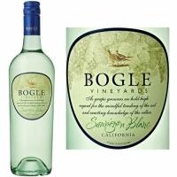 Bogle California Sauvignon Blanc 2018