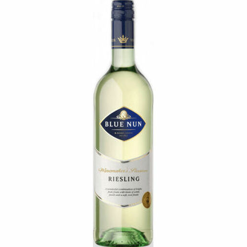 Blue Nun Winemaker's Passion Riesling 2019
