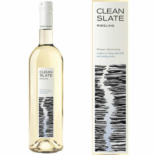 Clean Slate Mosel Riesling 2019
