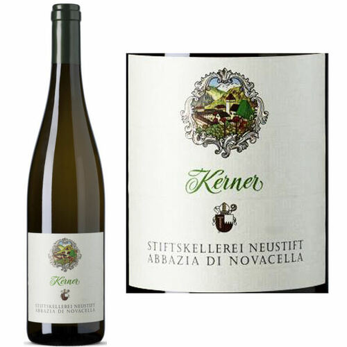 Abbazia di Novacella Kerner Alto Adige 2019 (Italy) Rated 92JS