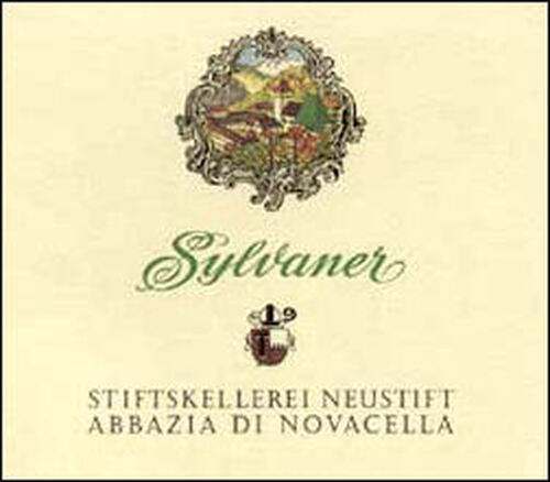 Abbazia di Novacella Sylvaner Alto Adige 2016 (Italy)
