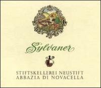 Abbazia di Novacella Sylvaner Alto Adige 2014 (Italy)