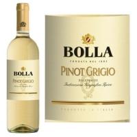 Bolla Delle Venezie Pinot Grigio IGT 2018 (Italy)