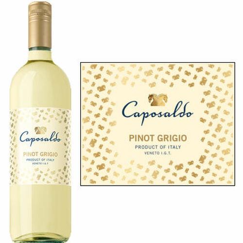 Caposaldo Veneto Pinot Grigio IGT 2019