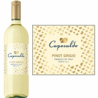 Caposaldo Veneto Pinot Grigio IGT 2018