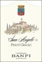 Castello Banfi San Angelo Pinot Grigio 2014