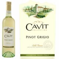 Cavit Collection Delle Venezie Pinot Grigio IGT 2015 (Italy)