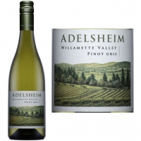 Adelsheim Vineyards Oregon Pinot Gris 2015