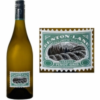 Benton-Lane Willamette Pinot Gris Oregon 2017