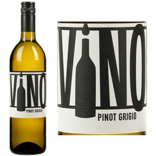 CasaSmith VINO Pinot Grigio Washington 2018