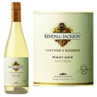 Kendall Jackson Vintner's Reserve Pinot Gris 2015