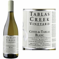 Tablas Creek Cotes de Tablas Blanc 2015 Rated 91WA