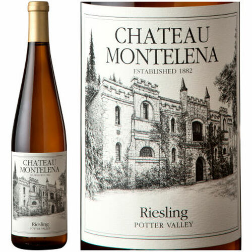 Chateau Montelena Potter Valley Riesling 2019