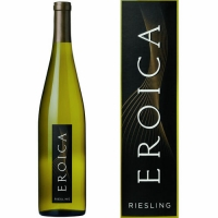 Chateau Ste. Michelle - Dr. Loosen Eroica Riesling Washington 2017 Rated 93W&S