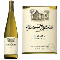Chateau Ste. Michelle Columbia Washington Riesling 2014