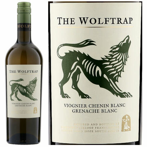 The Wolftrap White Blend 2019 (South Africa)