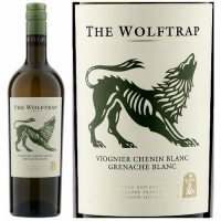 The Wolftrap White Blend 2015 (South Africa)