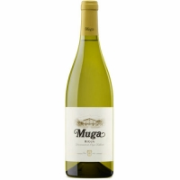 Bodegas Muga Rioja Blanco 2019 (Spain) Rated 92JD