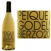 Bodegas Peique Godello Bierzo 2013 (Spain)