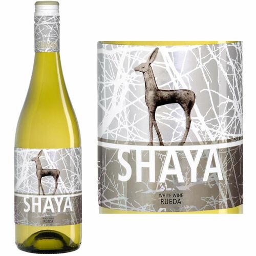 Bodegas Shaya Shaya Verdejo Old Vines 2019 (Spain)