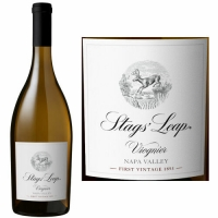 Stags' Leap Winery Napa Viognier 2015