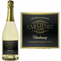 Carmenet California Sparkling Chardonnay NV