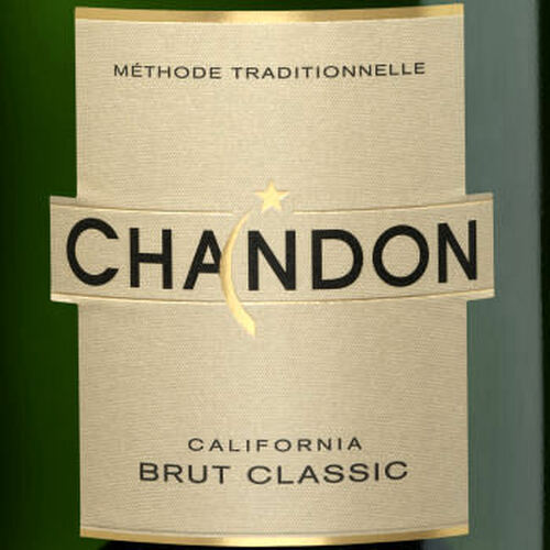 Chandon Brut Classic NV 1.5L Rated 90WE