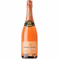 Domaine Carneros by Taittinger Brut Rose NV Rated 93CG