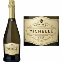 Michelle Columbia Valley Brut NV (Washington) Rated 90WE