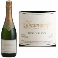 Schramsberg North Coast Blanc de Blancs 2013