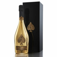 Armand de Brignac Brut Gold Champagne NV Rated 94W&S