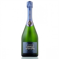 Charles Heidsieck Brut Reserve NV Rated 91WS