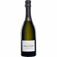 Drappier Brut Nature Zero Dosage NV Rated 92WS