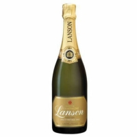 Lanson Gold Label Champagne 2008 Rated 95WE