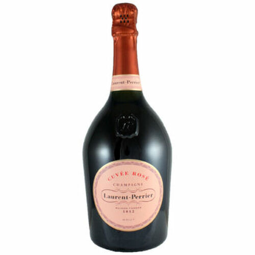 Laurent Perrier Cuvee Rose Brut NV Rated 92WS