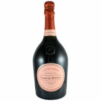 Laurent Perrier Cuvee Rose Brut NV Rated 90WS