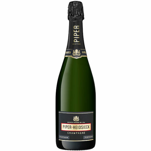Piper-Heidsieck Brut 2012 Rated 93WS