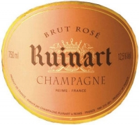 Ruinart Brut Rose NV Rated 90WS