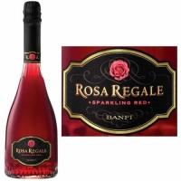 Banfi Rosa Regale Sparkling Red 2019