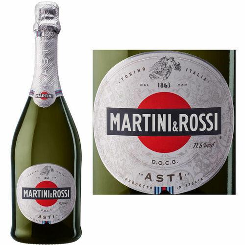Martini & Rossi Asti (Italy) 375ML Half Bottle