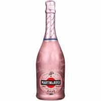 Martini & Rossi Sparkling Rose NV (Italy)