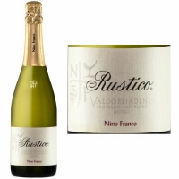 Nino Franco Rustico Prosecco NV Rated 92W&S