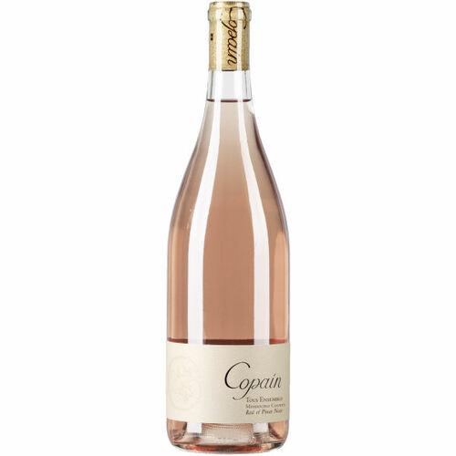 Copain Tous Ensemble Mendocino Rose of Pinot Noir 2019