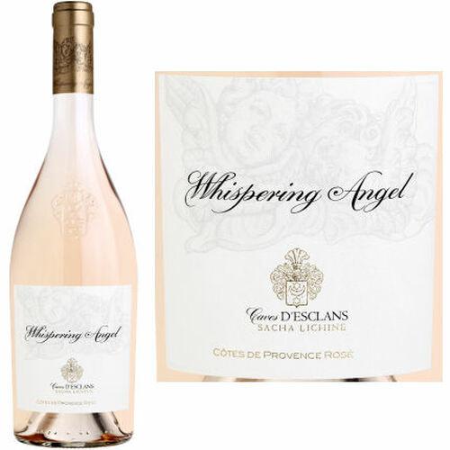 Chateau d'Esclans Whispering Angel Cotes de Provence Rose 2020 (France)