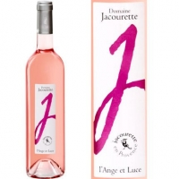 Jacourette Cotes de Provence Rose 2015 (France)