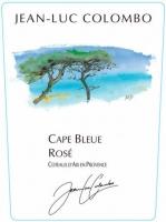 Jean-Luc Colombo Cape Bleue Rose 2015