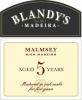 Blandy's 5 Year Old Malmsey Madeira