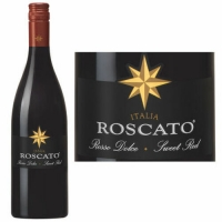 Roscato Rosso Dolce NV