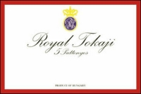 Royal Tokaji Aszu 5 Puttonyos Red Label 2016 (Hungary) 500ML