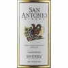San Antonio California Sherry NV